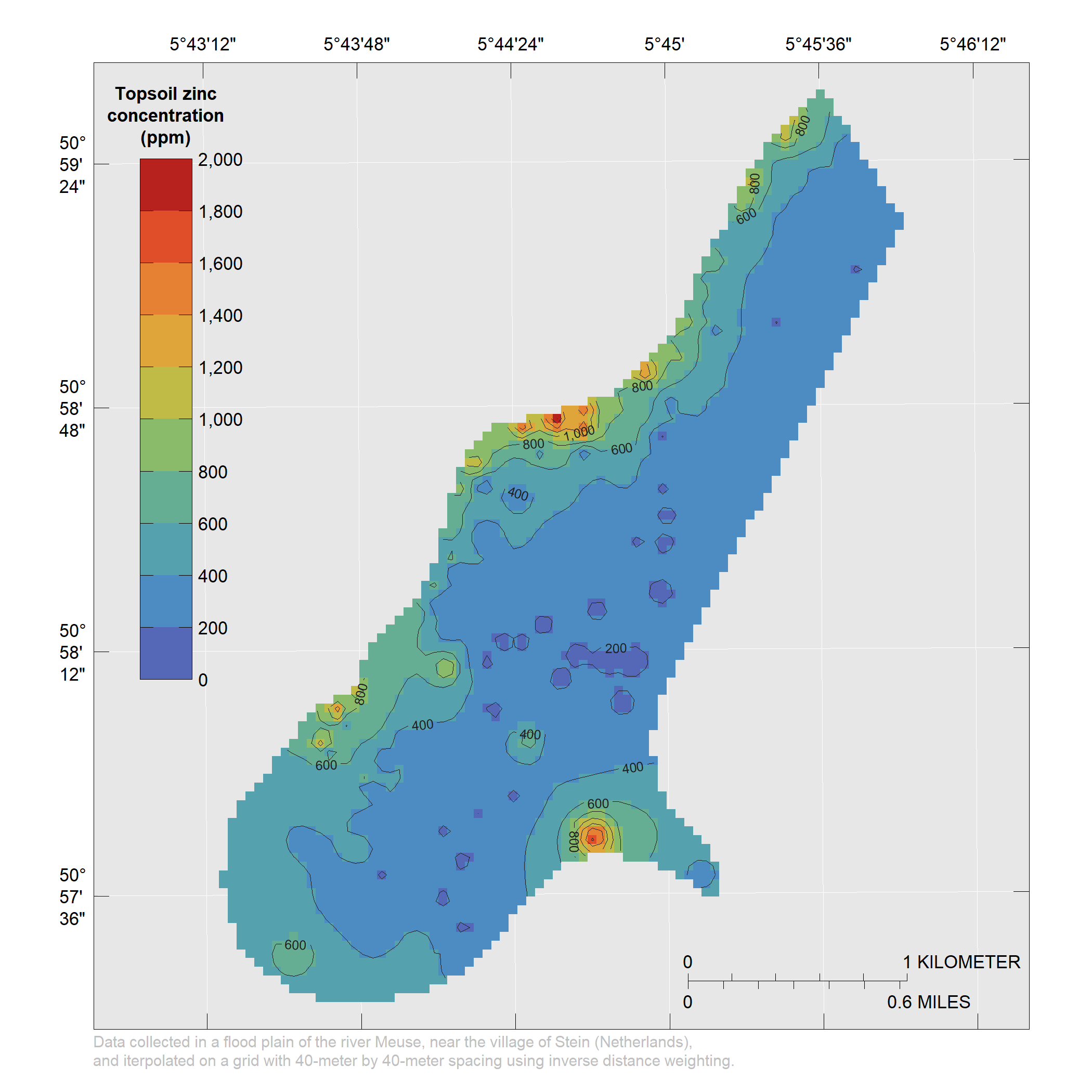 Maps with inlmisc - Water Data For The Nation Blog