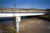 USGS station 09295100