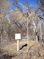 USGS station 09409100
