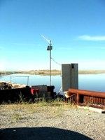 USGS station 10010100