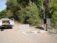 USGS station 10108400