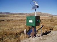 USGS station 10129900
