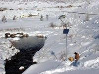 USGS station 10133800