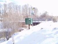 USGS station 10133980