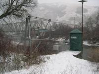 USGS station 10136500