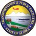 Alaska Department of Transportation and Public Facilities Logo
