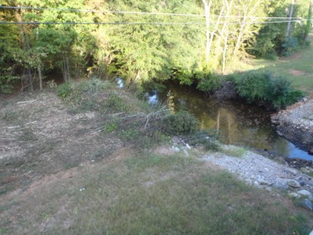 Oseligee Creek