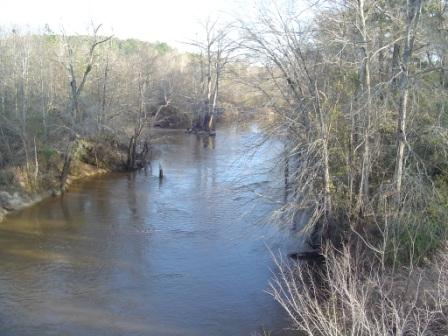Conecuh River
