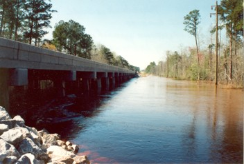 Link to the Northwest Florida Water Management District.