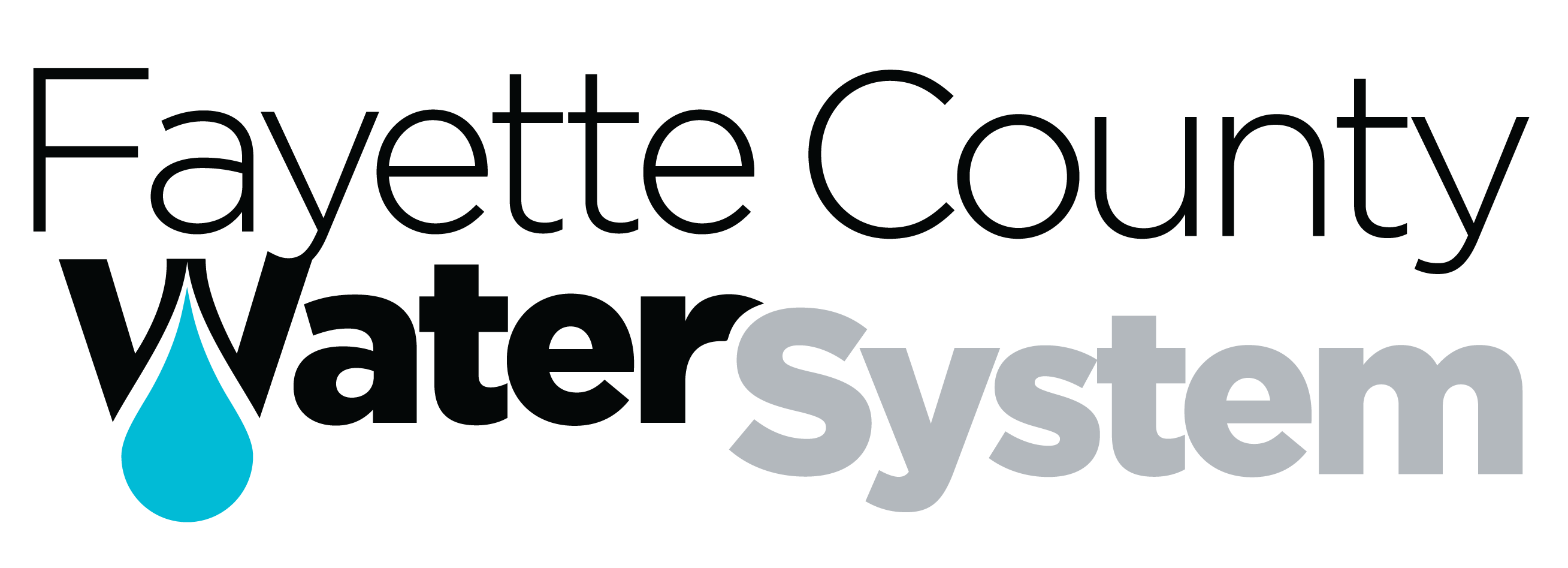 Click to go to the Fayette County Water System web page