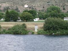 Snake River near Irwin, ID - USGS file photo
