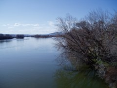 Snake River at King Hill, ID - USGS file photo