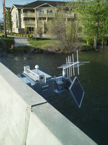 13208500 BOISE RIVER (N CHANNEL) NR EAGLE ID RDG - USGS file photo