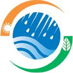 Logo for Johnson County Stormwater Management Program