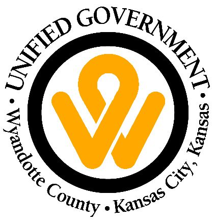 Logo for Wyandotte County