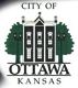 Logo for city of Ottawa