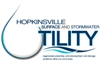 Hopkinsville Surface and Stormwater Utility logo