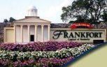 City of Frankfort Logo