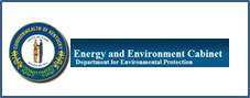 logo for the Kentucky Energy and Environment Cabinet