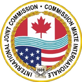 International Joint Commission Logo