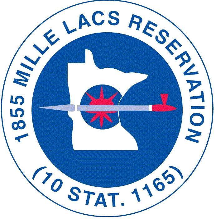 Mille Lacs Band of Ojibwe Logo