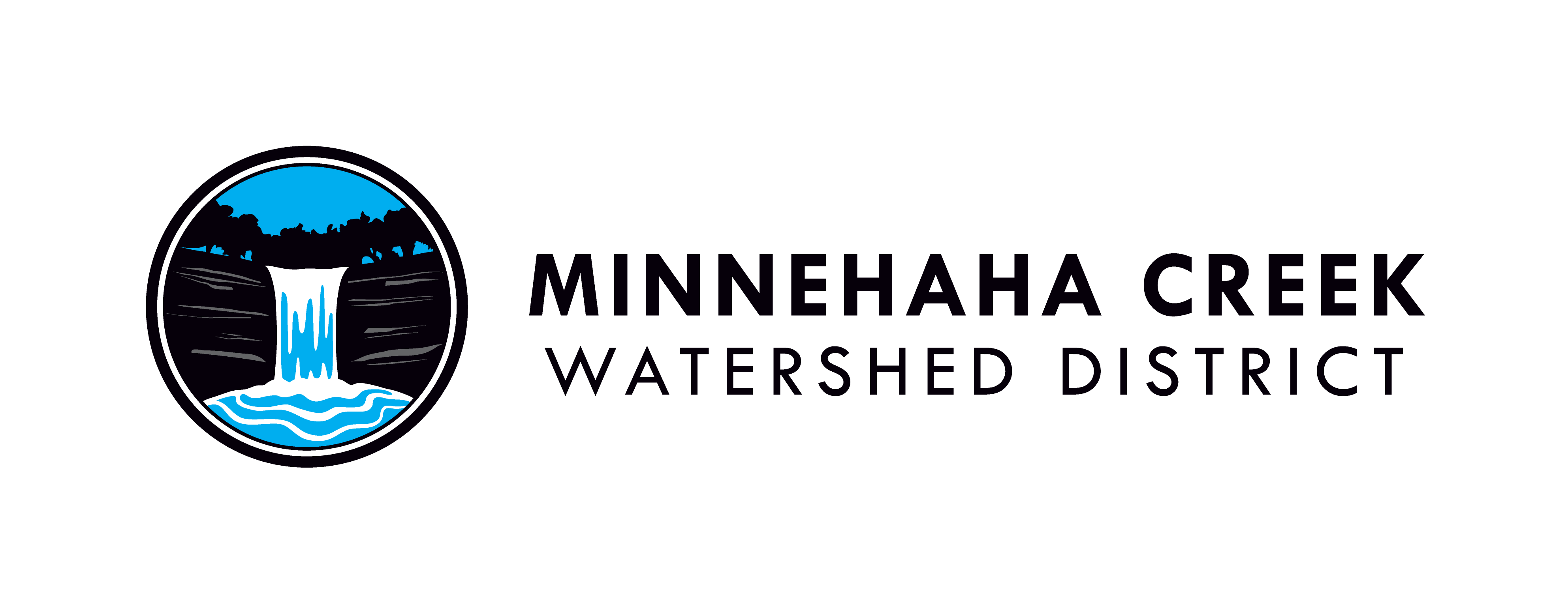Minnehaha Creek Watershed District logo