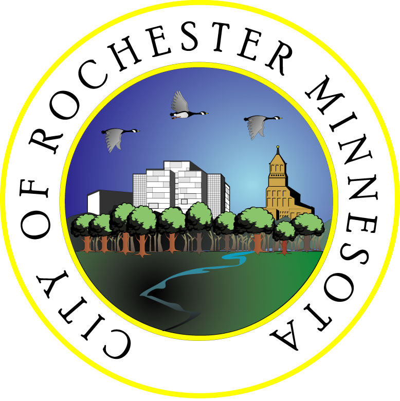 City of Rochester Logo