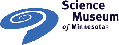 Science Museum of Minnesota. Logo