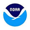 Logo for the National Oceanic and Atmospheric Administration's National Weather Service