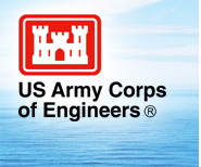 Click to go to the U.S. Army Corps of Engineers web page