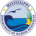 Click to go to the Mississippi Department of Marine Resources web page