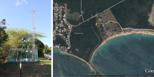 Image of Vieques A1 Well, Vieques