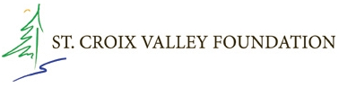 St. Croix Valley Foundation Logo