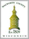 Walworth County Logo