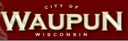 City of Waupun Logo